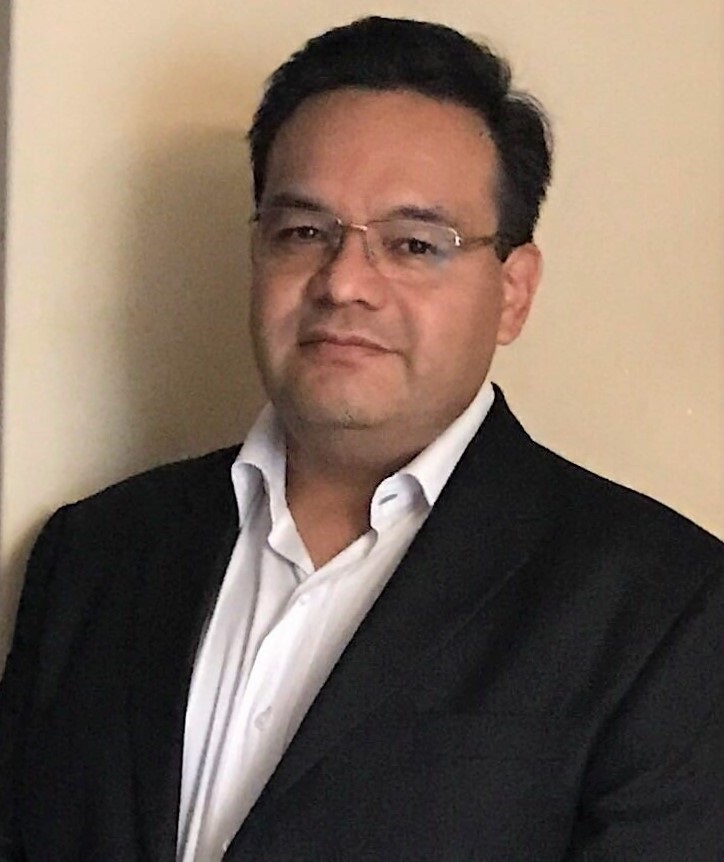 Fernando Orozco