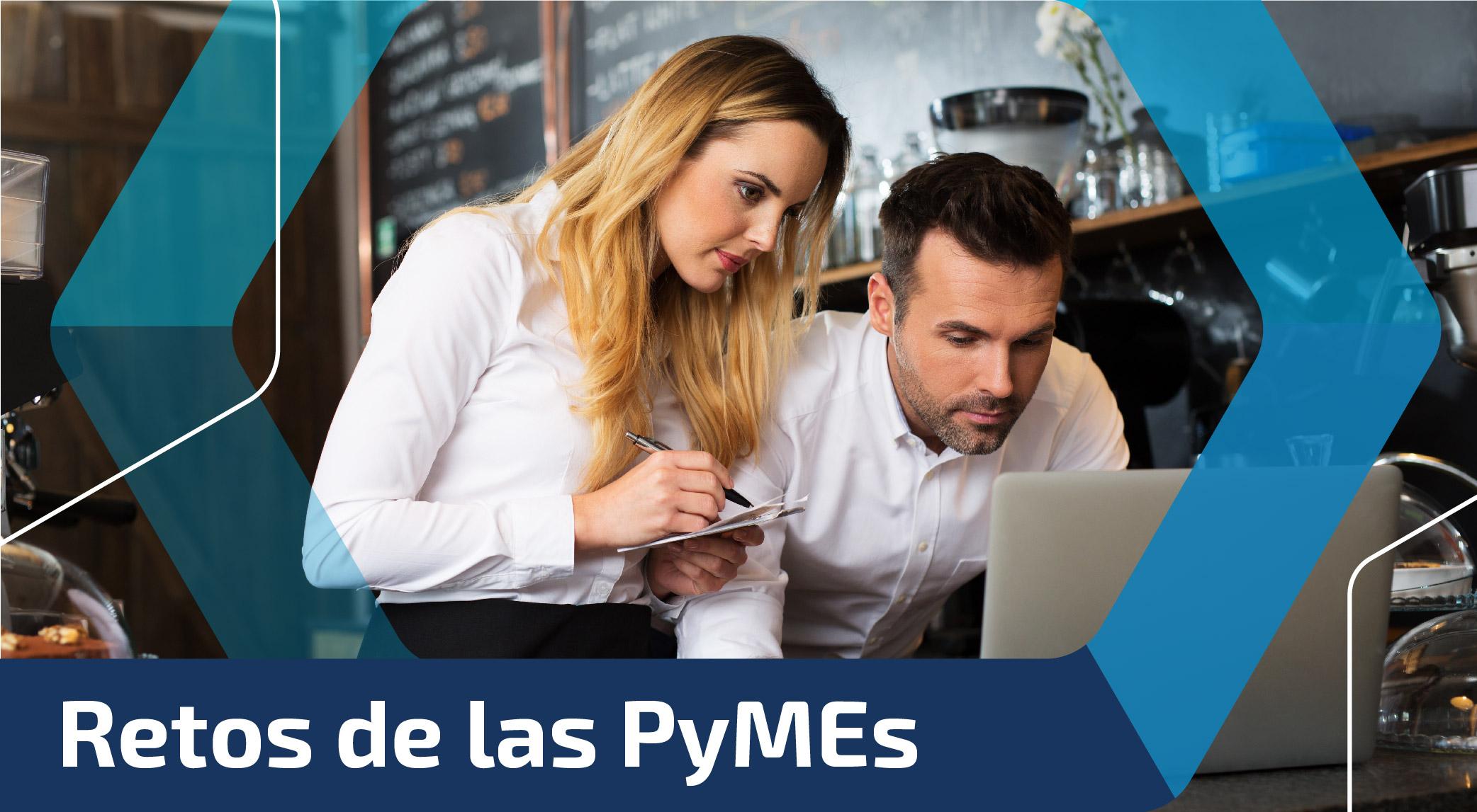Retos de las PYMES para incrementar su productividad