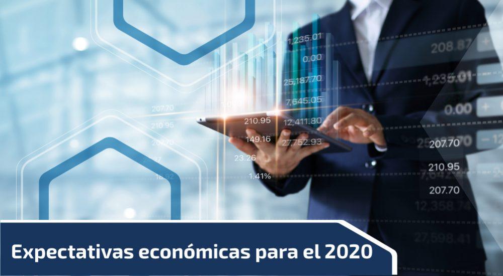 Expectativas económicas para el 2020