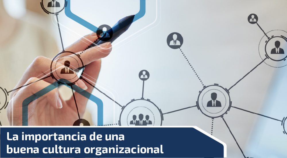La importancia de una buena cultura organizacional